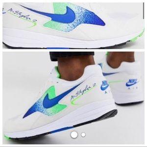 Nike air shoe